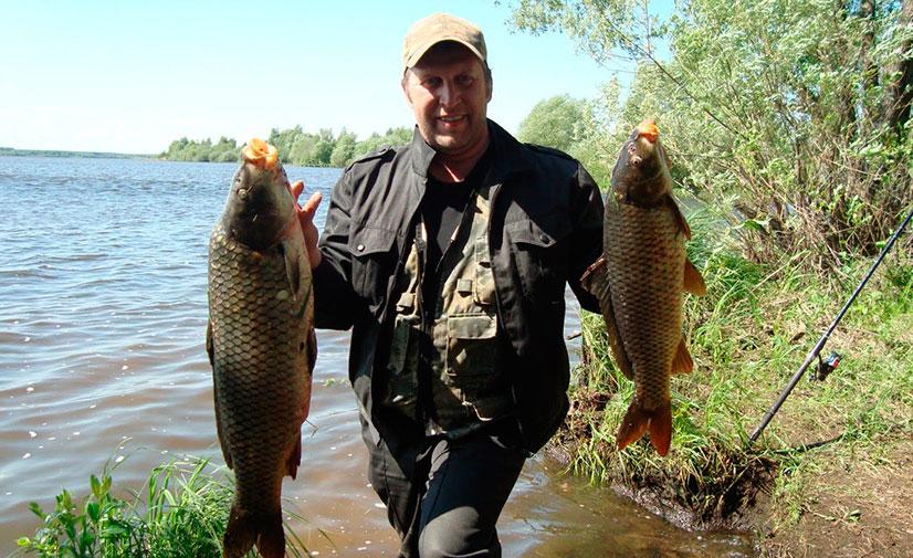 Рыбалка в Ставропольском крае - куда поехать, обзор платных и бесплатных водоемов