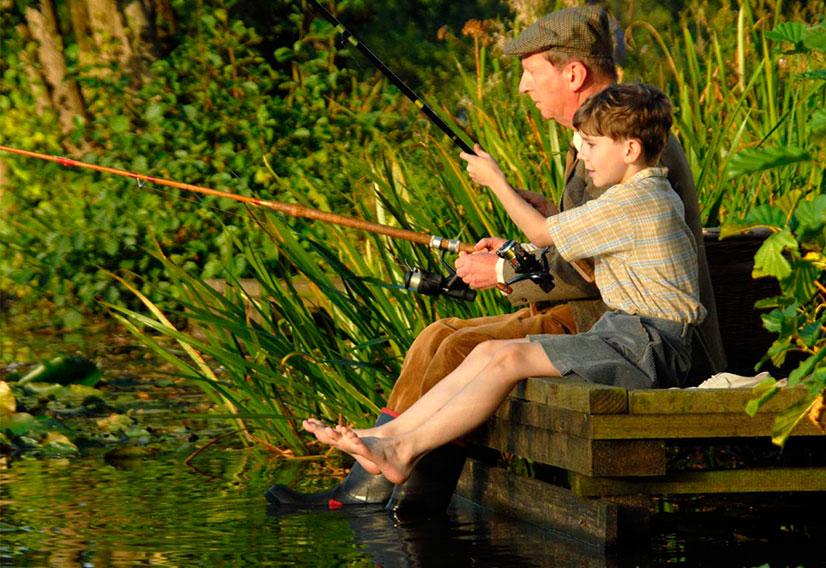 Выбираем уловистую удочку для летней рыбалки