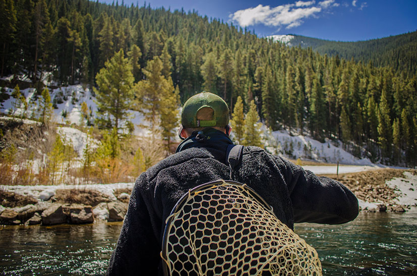 Лучшие места для рыбалки в Белогорье