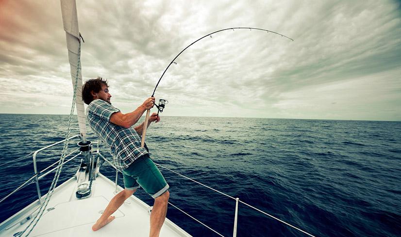 Лучшие рыболовные узлы для лески и как их вязать